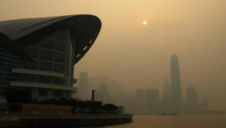 La contaminación provoca 4 millones de nuevos casos de asma infantil cada año en el mundo