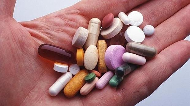Los antibióticos, solo si son necesarios