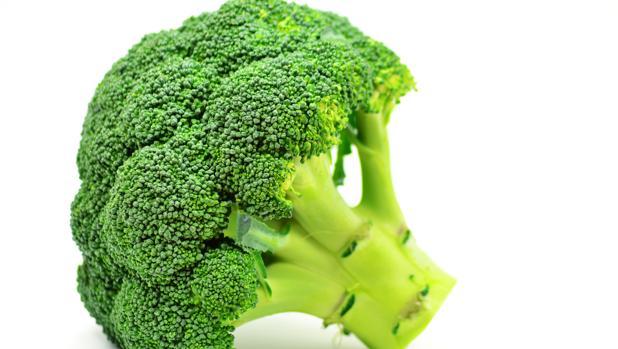 Coliflor, kale, coles de Bruselas y brócoli comparten un compuesto natural que inhibe la formación de tumores