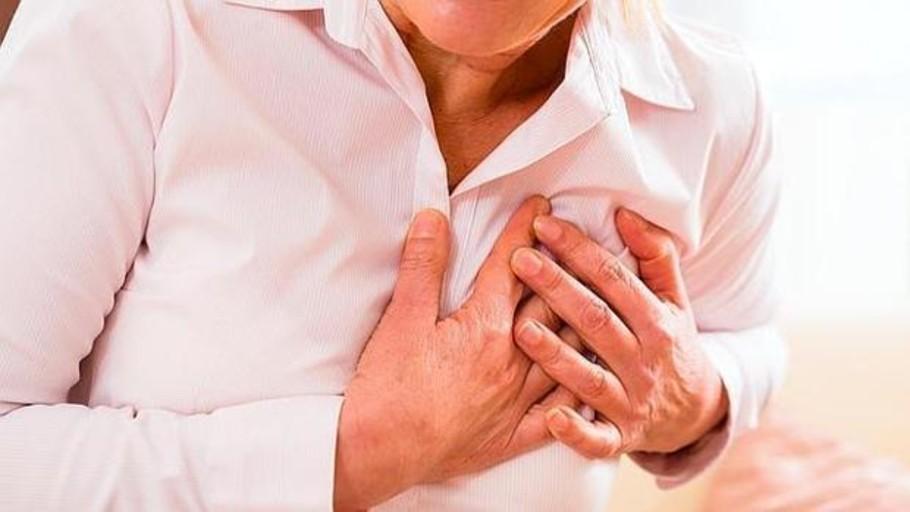 El 10% de las personas que considera estar sana puede estar en riesgo de sufrir un infarto