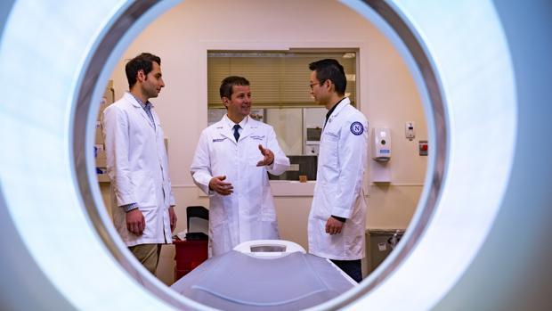 La inteligencia artificial detecta el cáncer de pulmón antes que los radiólogos más expertos