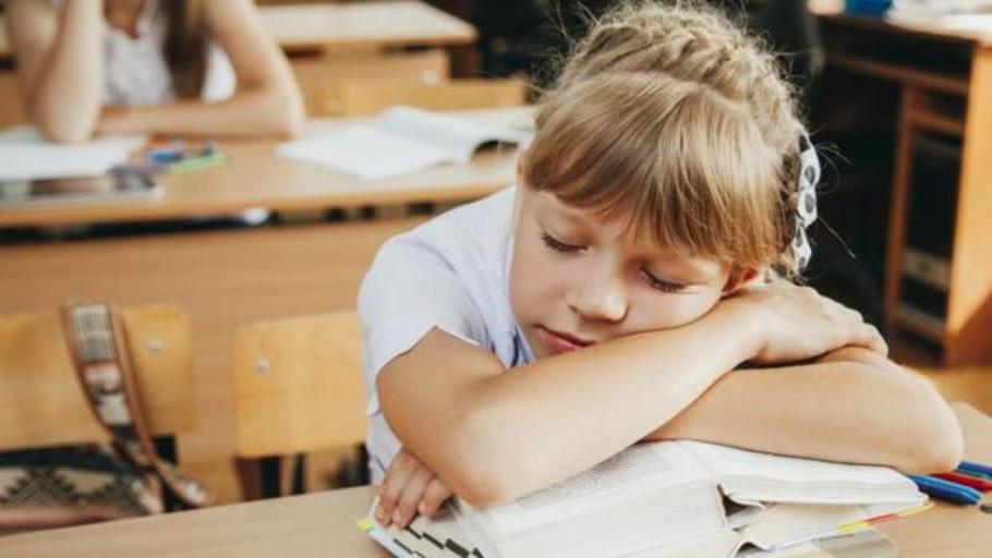 El truco que conseguirá que tu hijo duerma mejor en solo una semana