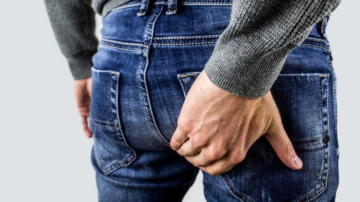 ¿La próstata produce dolor?