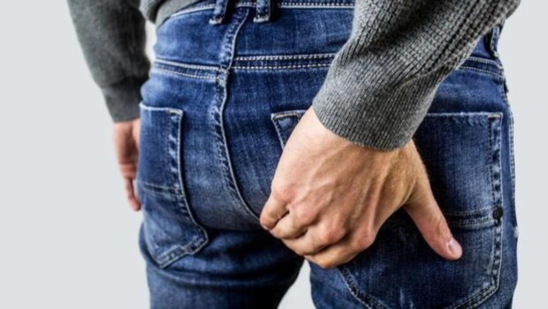 Agrandamiento de próstata de 20 años