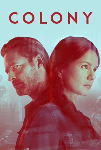 Colony» es la última serie en ser cancelada: no tendrá cuarta temporada
