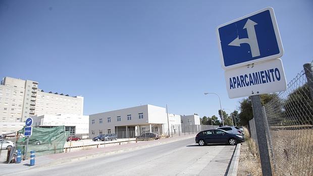 Condenado a ocho años de internamiento el menor que violó a varias mujeres en el Hospital de Valme