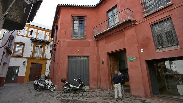 La última casa de Murillo, el museo de Sevilla que quedó en el aire