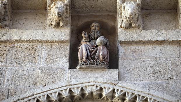 Sevilla desconocida: ¿Reconoces esta fachada?