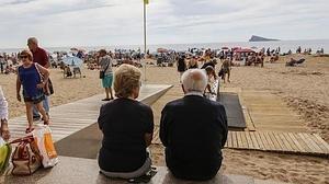 España, único país de la OCDE junto con Japón que llega a los 83 años de esperanza de vida