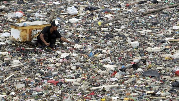 effects of polluted pasig river Pasig river avengers 26 likes help us create buzz for the rehabilitation of pasig river join our campaign: sachet mo tago mo.