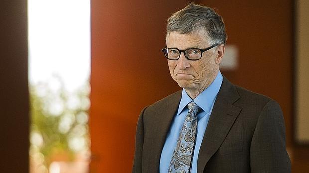 Bill Gates, en su nueva iniciativa