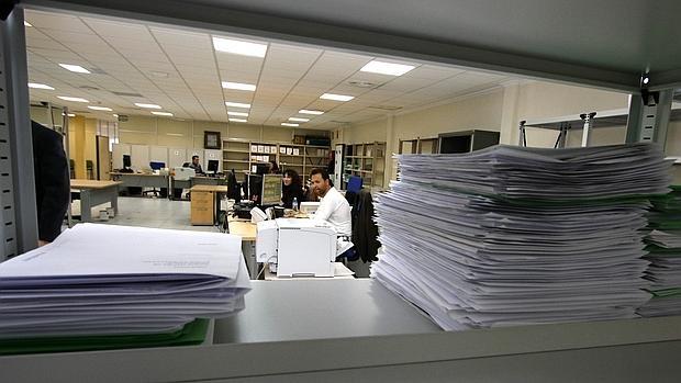 Una sefard de 80 a os supera los ex menes del cervantes for Oficina extranjeria toledo