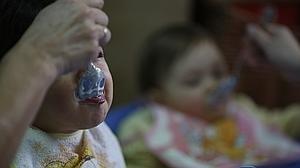 Los alimentos contaminados matan a 420.000 personas al año