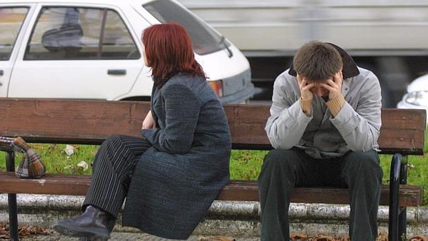 ¿Dónde se producen más divorcios y separaciones?