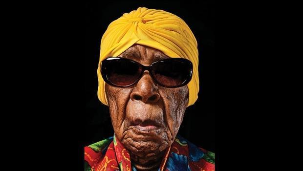 Susannah Mushatt Jones nació en Alabama, Estados Unidos el 6 de julio de 1899