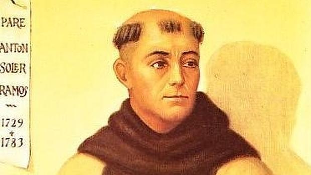 El Padre Antonio Soler