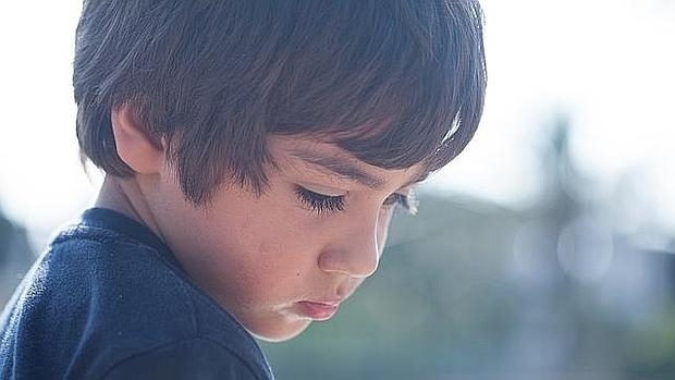 Según Save the Children, 3.349 niños fueron víctimas de malos tratos en 2014
