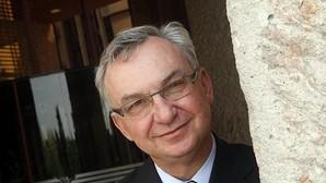 José Baselga es director médico del memorial Sloan Kettering de Nueva York