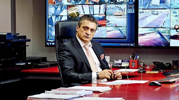 Cristóbal López, el propietario de las clínicas Funnydent que echaron el cierre definitivamente