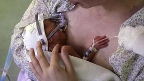 El calor, la contaminación y el ruido influyen en el aumento de los partos prematuros