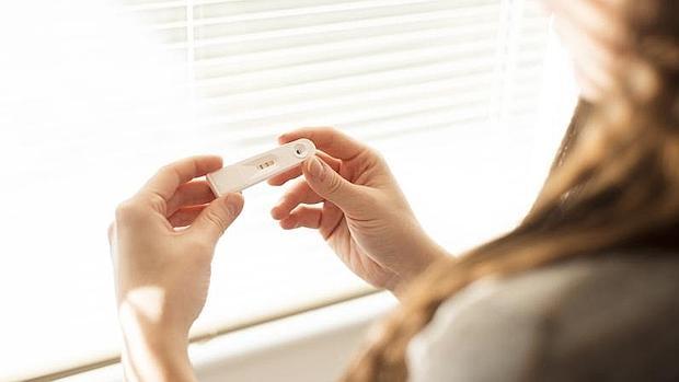 El restraso de la maternidad es una de la causas de la infecundidad