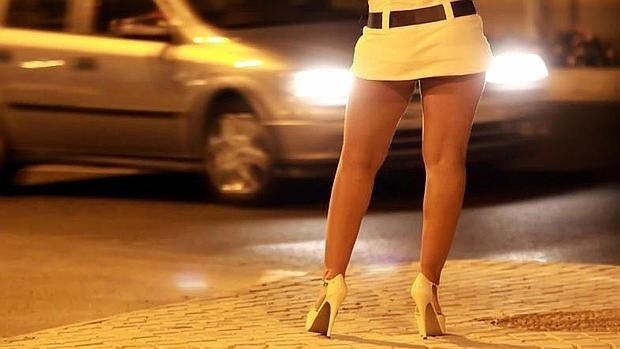 prostitutas sevilla milanuncios prostitutas para menores
