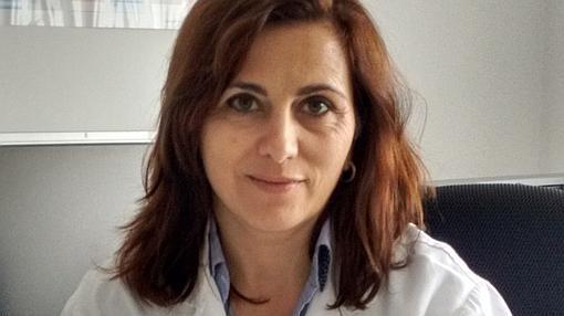Charo Gibane, especialista en Urología del Hospital de Badalona
