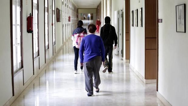En España, hay 1.180.435 personas en situación de dependencia reconocida