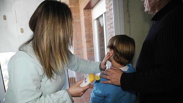 La custodia compartida puede ser perjudicial para los niños cuando es impuesta judicialmente