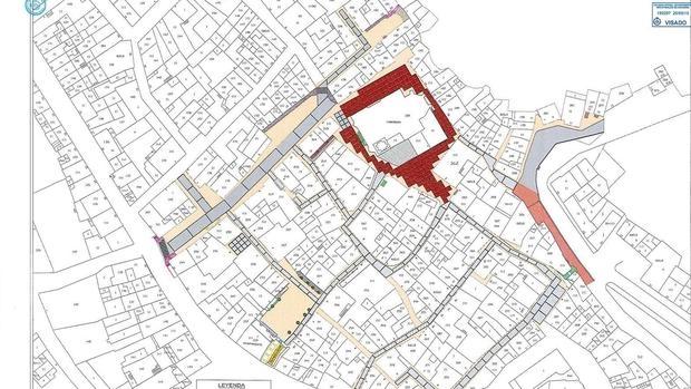 Arguedas, primer municipio «descontaminante» de España