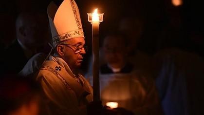 El Papa: «La esperanza es la auténtica fuerza de la vida»