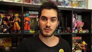 El «youtuber» WismichuPol