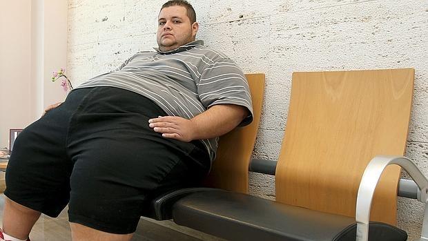 Resultado de imagen para imagenes obesos