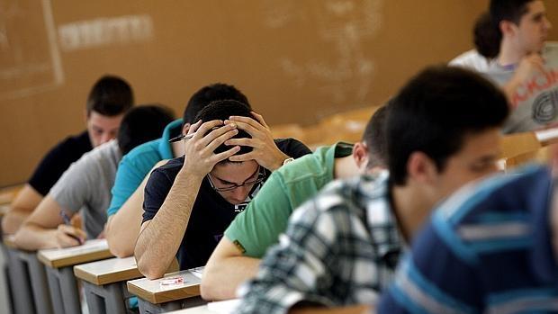 Algunos jóvenes, que destacan en la universidad, no consiguen brillar igual en el mercado laboral