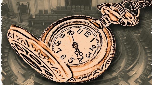 Abordar el horario de trabajo, un tema que los políticos abordan en campaña