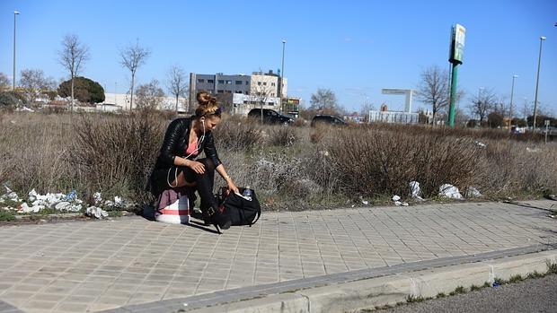 vicalvaro prostitutas prostitucion callejera