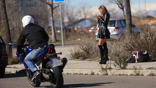 prostitucion callejera prostitucon