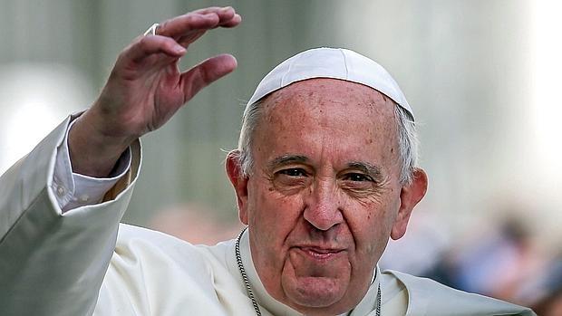 El Papa Francisco ha publicado este 8 de abril de 2016 su exhortación apostólica «Amoris laetitia»