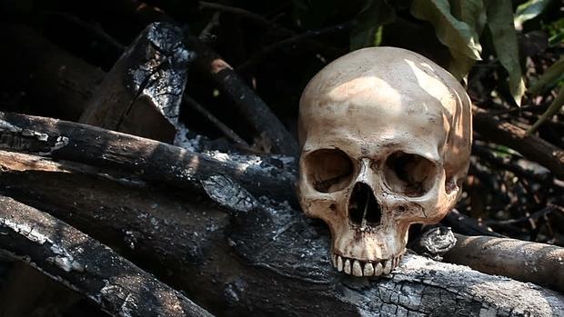 La escalofriante «granja de cadáveres» donde los forenses hacen prácticas