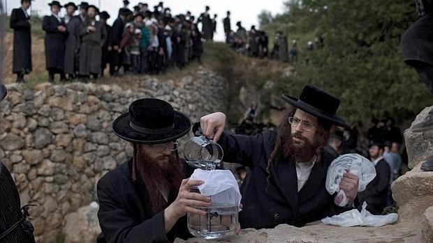 Image result for judios celebrando
