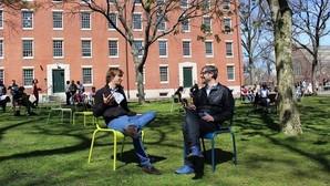 Estudiantes españoles en Harvard: «El talento no se fuga, circula y trasciende las fronteras»