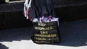 Inglaterra, sin servicios de emergencia durante 48 horas