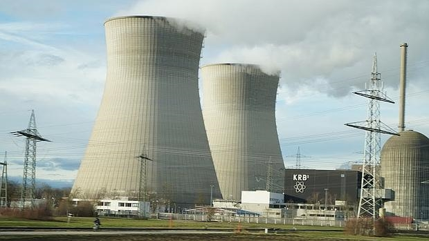 Planta nuclear de Gundremmingen