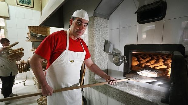 La calidad del pan está en la masa que se utiliza para su elaboración