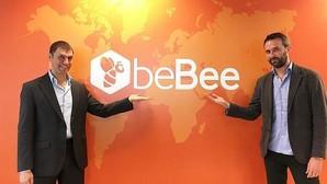 Javier Cámara: «beBee quiere poner en valor el talento tecnológico español»