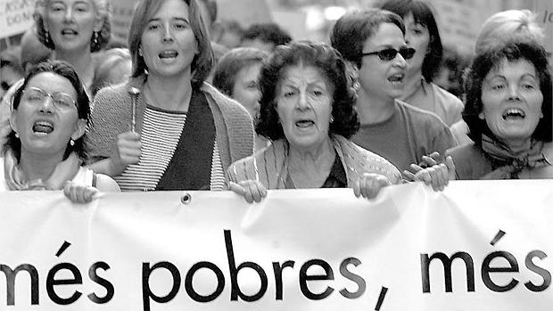 Los españoles se niegan a engendran hijos por la crísis económica y las malas prestaciones y ayudas a la natalidad entre las peores de Europa desde que Gobierna el PP