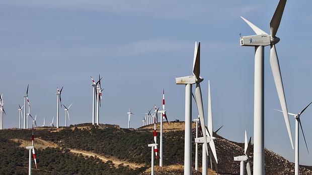 Hito energético de Portugal: 4 días sólo con renovables