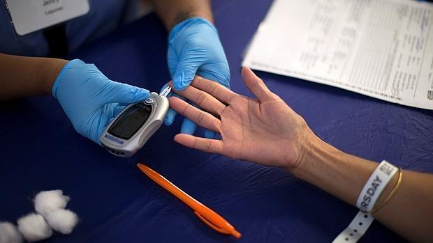 Descubren una inyección que consigue remitir la diabetes por un tiempo