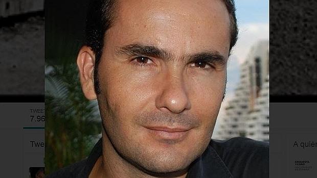 David Jiménez ha estado un año al frente de «El Mundo»