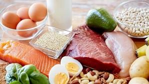 Aumenta el gasto de los españoles en alimentación: sobre todo, en frutos secos, pasta y lácteos